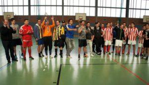 10 Fußballteams international
