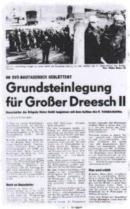 Grundsteinlegung Dreesch2