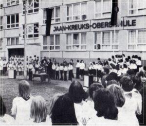 Jaan-Kreuks-Oberschule