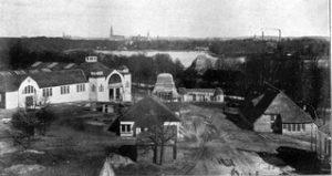 Leistungsschau 1911