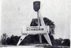 Willkommen in Schwerin