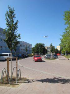 Zentrum Keplerstrasse
